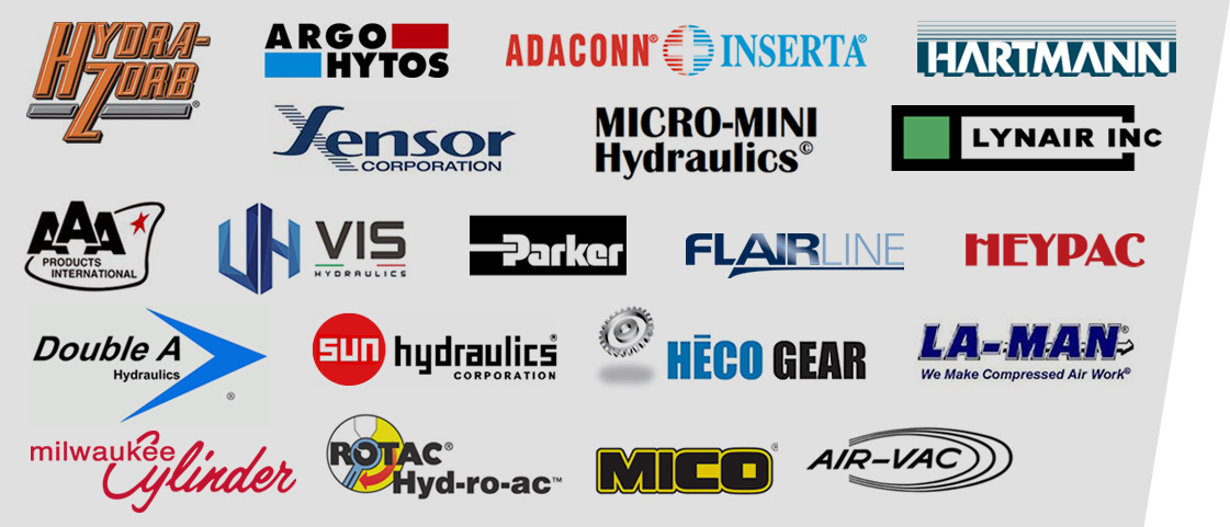 Manufacturer's Products